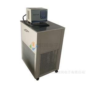 上海6L恒温水浴锅JTDC-0506低温恒温槽