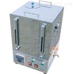 沥青混合料溶剂回收仪