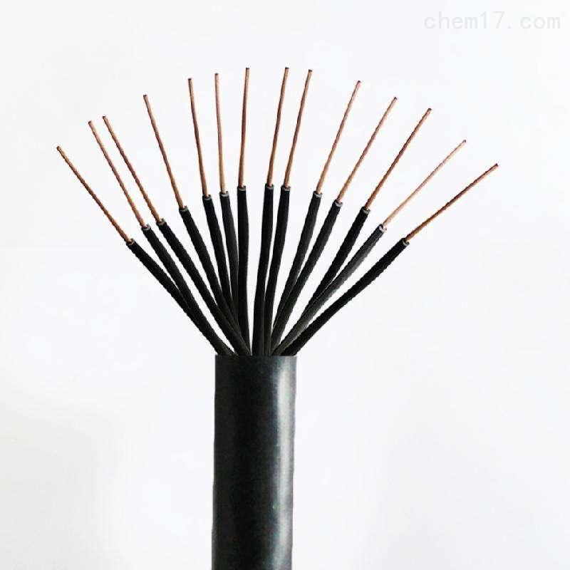 自承式通信电缆型号用途