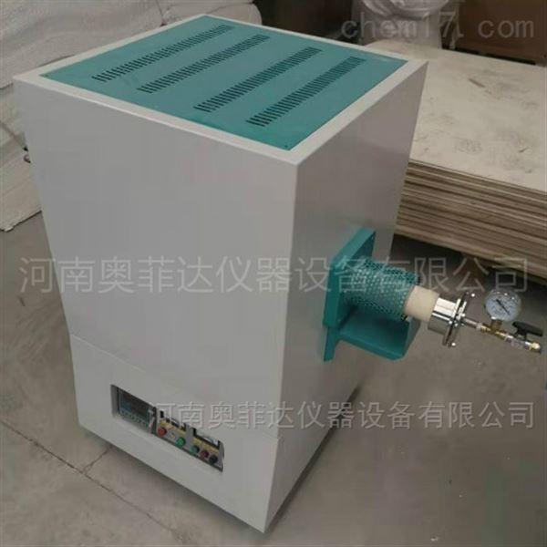 管式可控温电阻炉