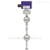 WIKA浮球液位开关FLS 垂直安装型