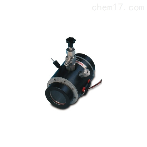 10cm可加热气体池specac