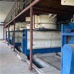 出售二手10--500吨色拉油提炼设备