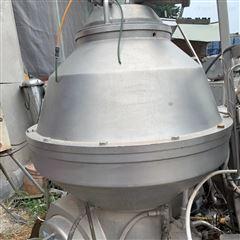 巨能二手动物油渣碟片式分离机
