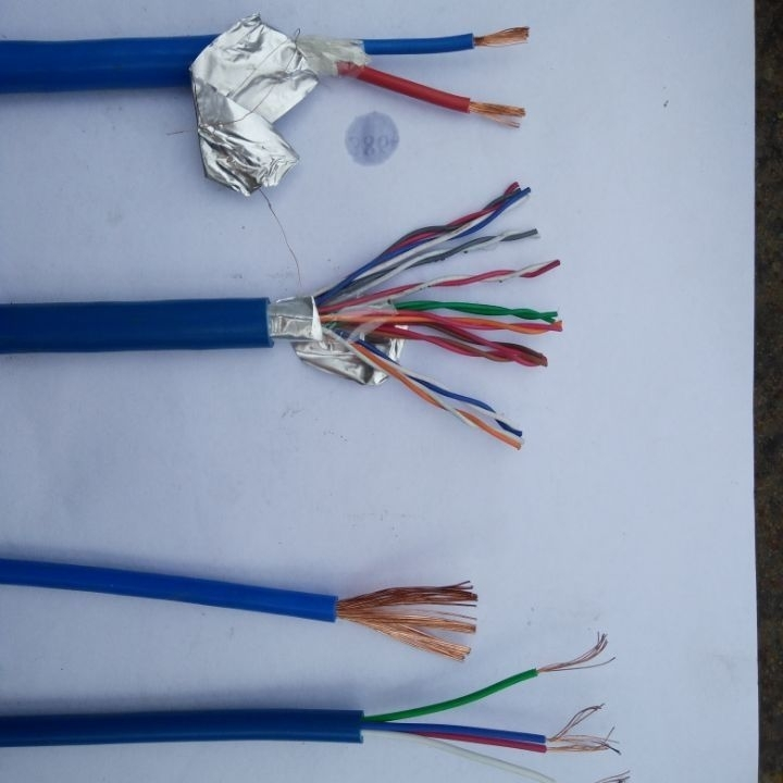 本安防爆型信号电缆生产厂家