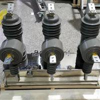 成都户外高压真空断路器ZW32-12/630系列