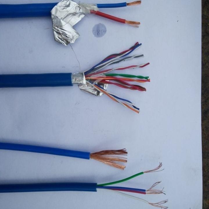 专业生产CPEV-S市内通信电缆