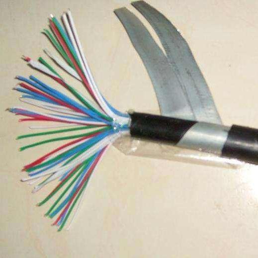 HYAT(5-2000对)电缆线经是多少