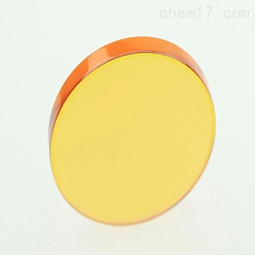 红外硒化锌窗口片/盐片ZnSe