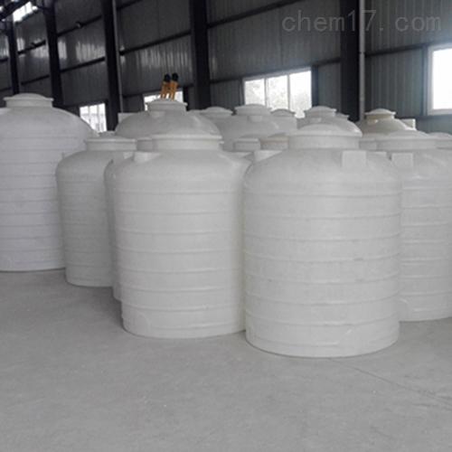 8吨塑料桶厂家定制