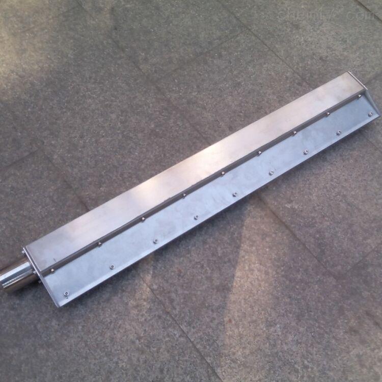 供应工业除尘304不锈钢风刀