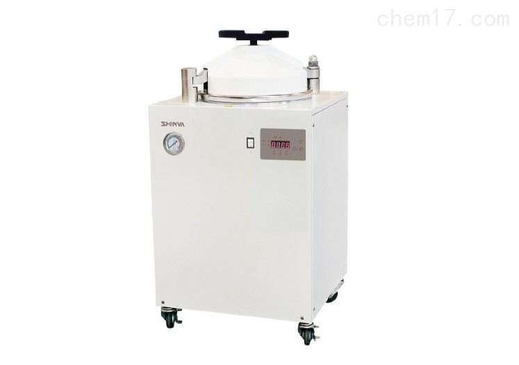 新华医疗 LMQ.C-EJ简易立式蒸汽压力灭菌器