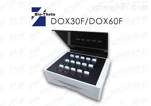 日本DOX-30F微生物全自动快速检测系统