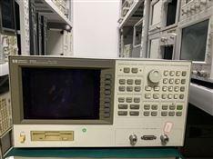 安捷伦 4291A 射频阻抗/材料分析仪