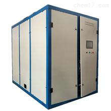 LNS1000W-1000升每天畜牧业用撬装式制液氮系统
