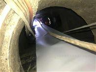 管道非开挖CIPP点位局部树脂固化修复