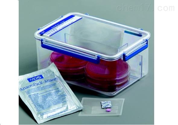 日本MGC AnaeroPack® 微需氧产气袋