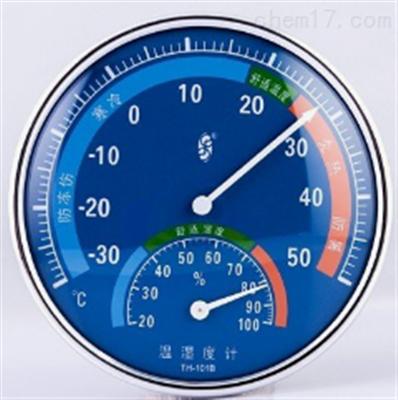 TH101B指针式温湿度计