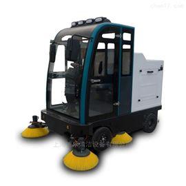 BL-2000商砼攪拌站用電動駕駛式掃地車