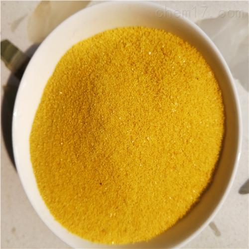 武威絮凝剂聚合氯化铝一公斤多少钱