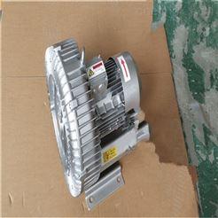 12.5KW养殖设备用单段高压风机