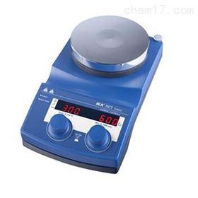 实验室磁力加热搅拌器基本型(安全型)