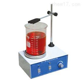 78-1磁力加热搅拌器实验室