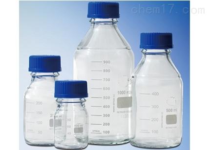 SENGE™ 蓝盖试剂瓶