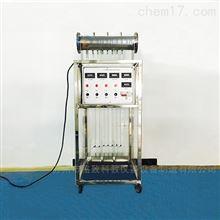 GZN001工业锅炉多管水循环演示装置