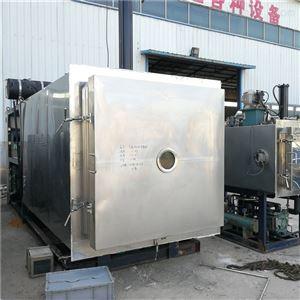 本厂闲置二手食品冻干机