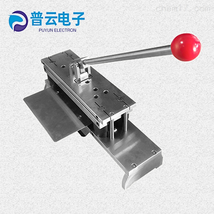 环压强度取样器