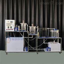 GZT003A²/O工艺城市污水处理模拟装置(计算机控制)