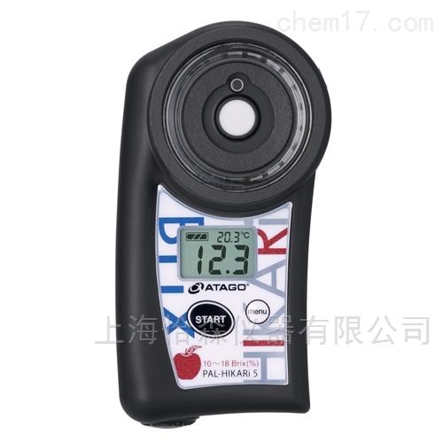 爱拓PAL-HIKARi5(苹果)无损糖度计