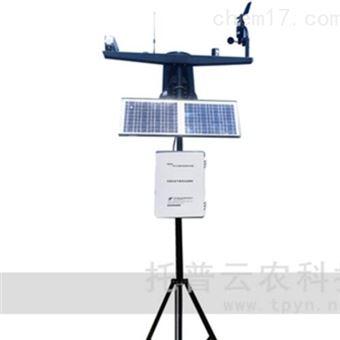 NL-5G田间小气候自动观测仪