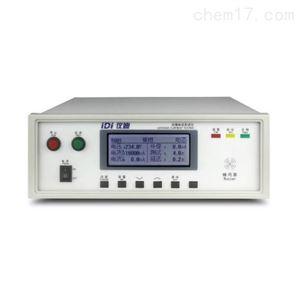 青島儀迪IDI6121K泄漏電流測試儀