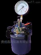 CA-X3混凝土含气量测定仪