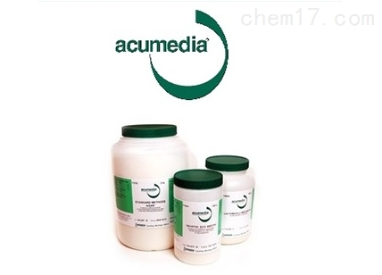 美国Neogen Acumedia™ 培养基