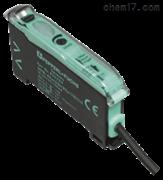 德国倍加福P+F导轨安装光纤传感器