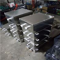 304不锈钢IIC及防爆配电箱