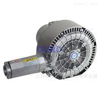 HRB-220-S1双叶轮0.7KW高压风机