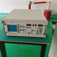 JF-2002模擬式局部放電測試儀