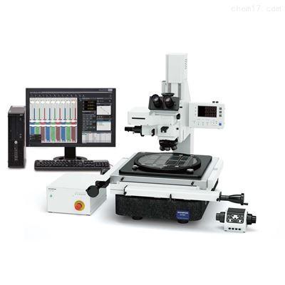 STM7奥林巴斯光学测量显微镜