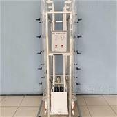 DYJ026自由沉降实验装置6组,给排水