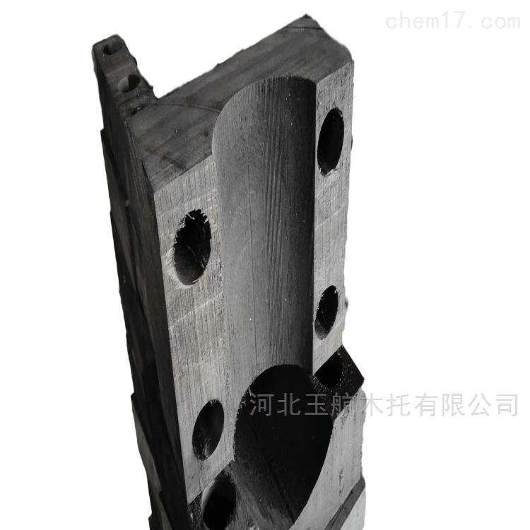 防腐 侵沥青 空调水管道支架管托