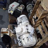 莱宝WAU1001罗茨泵维修