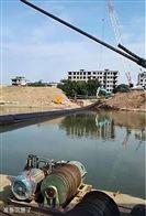 庆阳市水下管道封堵公司
