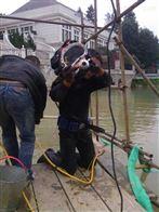 忻州市水下堵漏公司