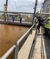 西宁市水下管道封堵公司