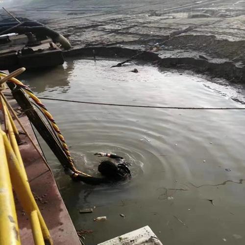 抚顺市水下管道堵漏公司