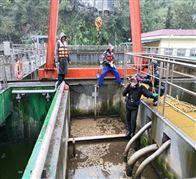 忻州市水下管道封堵公司
